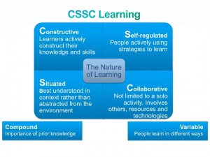 CSSC Learning